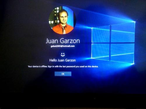 「Windows 10」の「Hello」顔認識システム、双子を識別 - CNET Japan