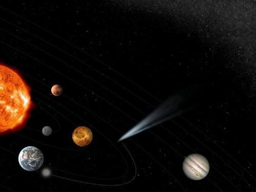 Misión apunta a interceptar a misteriosos objetos espaciales como Oumuamua