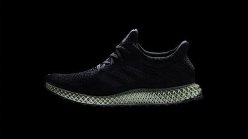 Futurecraft 4D: los primeros zapatos impresos en 3D de Adidas