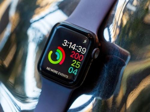 Apple registra cuatro nuevos modelos del Apple Watch: reporte