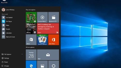 Microsoft promete arreglar fallo en los apps para Windows 10