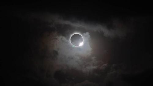 Eclipse total de sol del 8 de marzo del 2016: horario, streaming en vivo, redes sociales y más