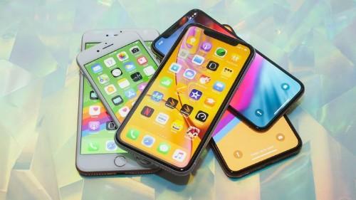 Cyber Monday 2018: Ahorros en los iPhone XR, XS y XS Max para