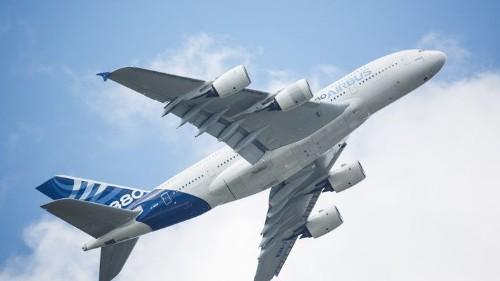 Airbus patenta cabinas descapotables para facilitar el abordaje