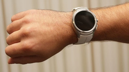 LG Watch Urbane LTE Second Edition llega a AT&T y Verizon en EE.UU.