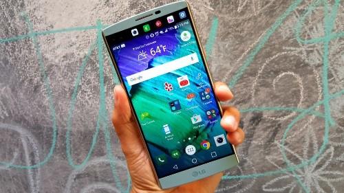LG V20: Especificaciones filtradas revelan doble pantalla y cámara frontal