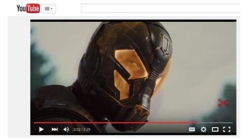 Cómo habilitar el nuevo reproductor transparente de YouTube