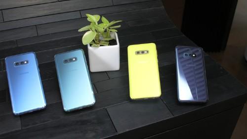Cómo comprar el Galaxy S10, Galaxy S10E y Galaxy S10 Plus