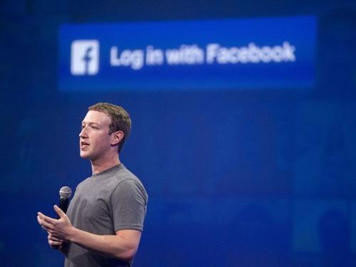 Empleados de Facebook sí creen que la red social benefició a Trump