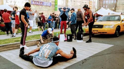 Los Juegos Olímpicos de 2024 incluyen breakdance –y no todos están contentos