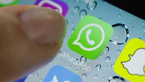 WhatsApp estrena un buzón de voz para llamadas perdidas
