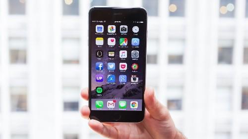 Apple confirma problemas en dispositivos 'viejitos' con iOS 9.3