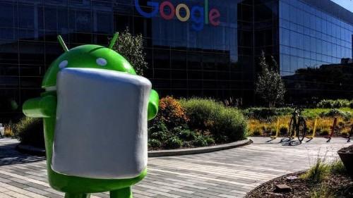 Actualización Android 1: Galaxy S7, LG G5, HTC One M10, descargas de apps y más