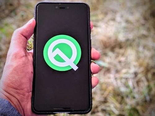 Android Q: Actualización Android 10. Celulares para descargar Android Q beta
