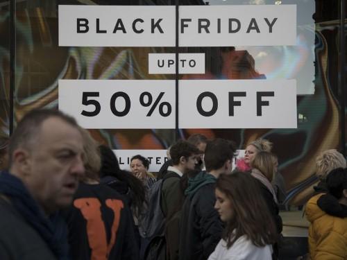 ¿Está Black Friday muy lejos? Puedes aprovechar estas ofertas ya