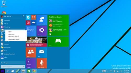 Todo lo que debes saber de Windows 10