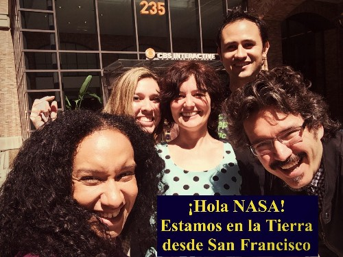 2014: triunfos y desilusiones de nuestra aventura espacial