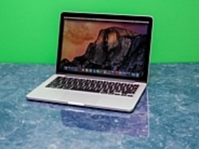 新「MacBook Pro Retinaディスプレイモデル」レビュー--13インチ、「Force Touch」トラックパッド搭載