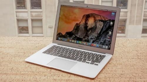 Cazadores de ofertas: una MacBook Air de 13 pulgadas a US$850