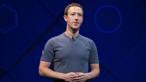 Facebook llega a 1,940 millones de usuarios mensuales