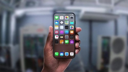 El iPhone 8 costará 60 por ciento más que el celular actual de Apple