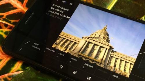 Toma fotos en formato RAW en tu iPhone con iOS 10