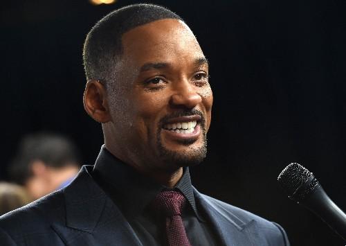 Will Smith confiesa por qué rechazó el papel de Neo en The Matrix