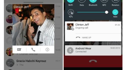 Las llamadas por voz llegan a WhatsApp, pero no para todos