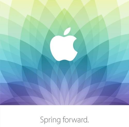 Apple envía invitaciones para evento el 9 de marzo