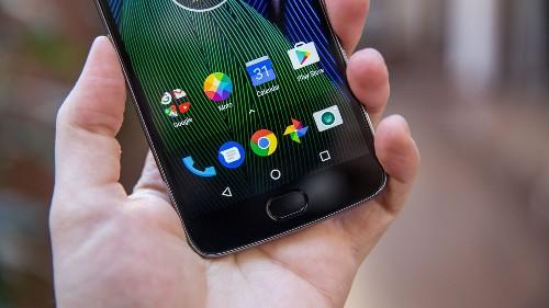 Moto G5 Plus vs. Moto G5, Huawei Honor 6X y Nokia 6