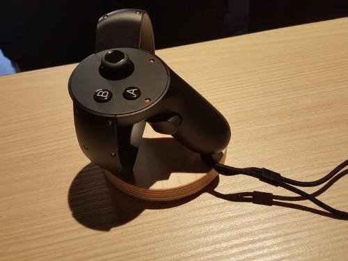 Oculus retrasa la salida del control Touch para las gafas Rift de realidad virtual