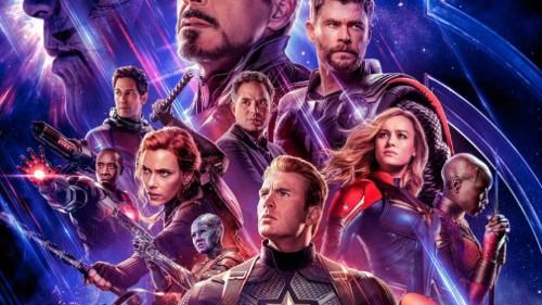 Avengers Endgame: Todo lo que sabemos de la película de Marvel