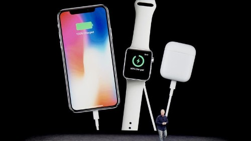 Es oficial: Apple cancela la AirPower