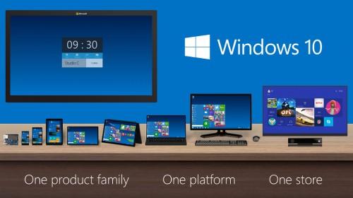 Microsoft te actualizará gratis a Windows 10 si instalas la previa