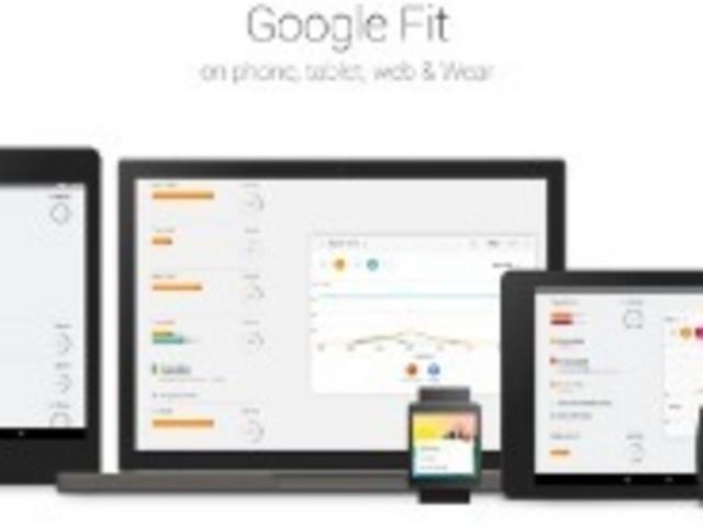 グーグル、「Google Fit」を「Android」端末向けに提供開始