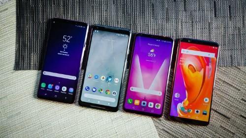 Actualización Android: Lo mejor de Android, apps, nuevos celulares, análisis y más
