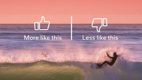 Flipboard te deja personalizar tu página de inicio
