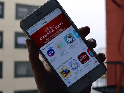Establece un segundo Apple ID y descarga aplicaciones en otros países
