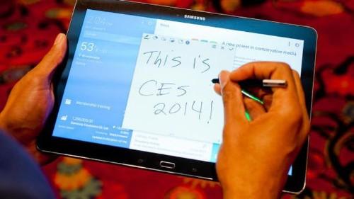 ¿El tamaño importa? Samsung lanzaría una tableta de 18.4 pulgadas