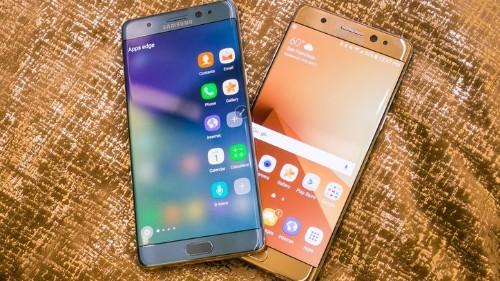 Samsung Galaxy Note 7: guía de precios, especificaciones, novedades, análisis, disponibilidad