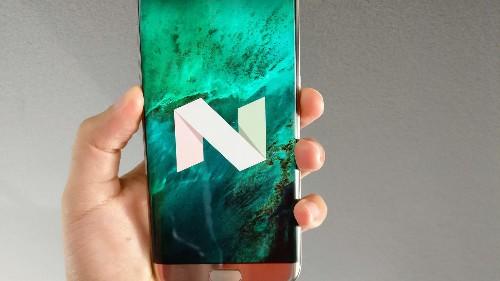Android Nougat sigue llegando para actualizar tu celular con algunas novedades