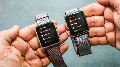 Apple trabaja en un Apple Watch con electrocardiograma: reporte