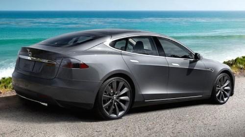 Tesla revelará su primer carro para las masas, el Model 3, el 31 de marzo