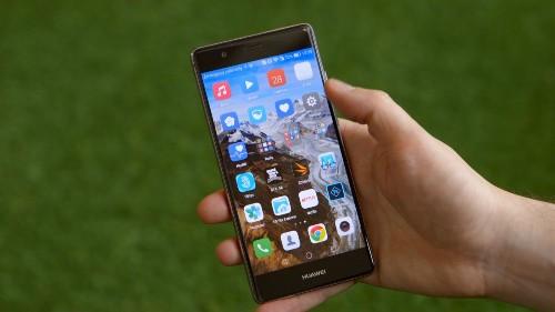 Huawei copia una mala práctica de Apple para su teléfono P9