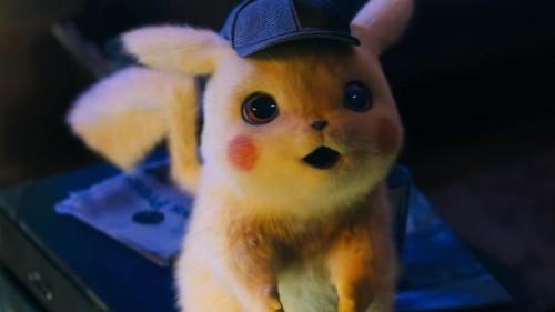 Pokémon Detective Pikachu: Fecha de estreno, elenco y rumores