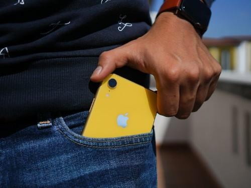 Apple informará cuando una actualización de iOS afecte el desempeño