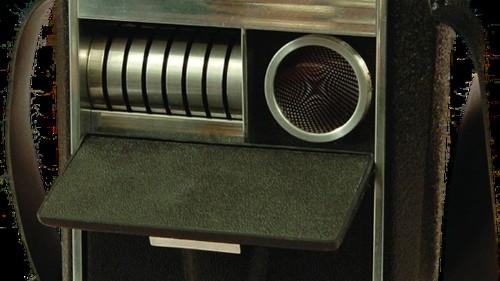 Tecnología salida de 'Star Trek' sirve para detectar cáncer... y bombas