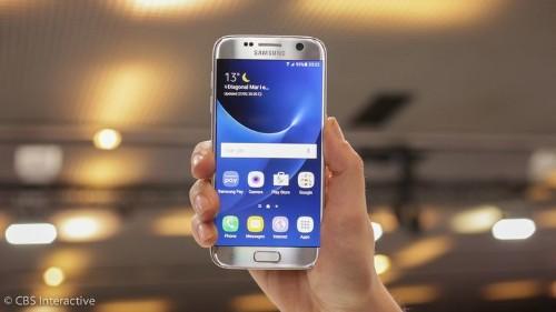 14 razones por las que Samsung Galaxy S7 es mejor que iPhone 6S