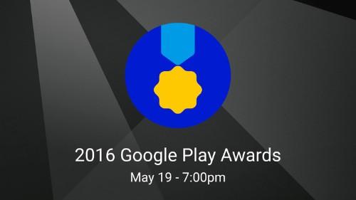 Google Play Awards: nominados a los mejores apps para Android del año