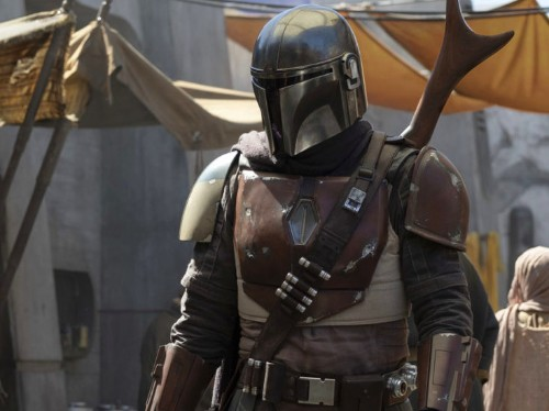 Star Wars The Mandalorian: Estreno, elenco, tráilers y rumores